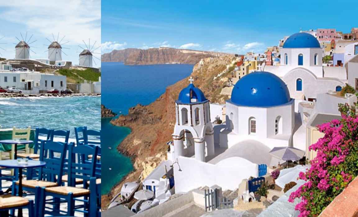 Greek Island car hire