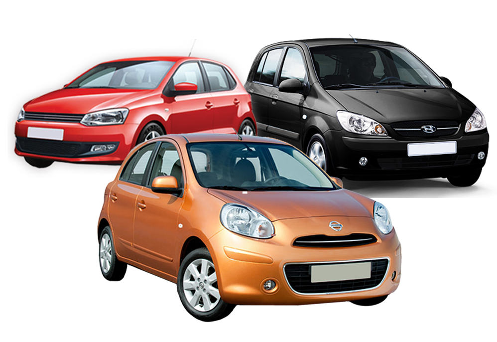 Cheapest Car Rentals Without Credit Card