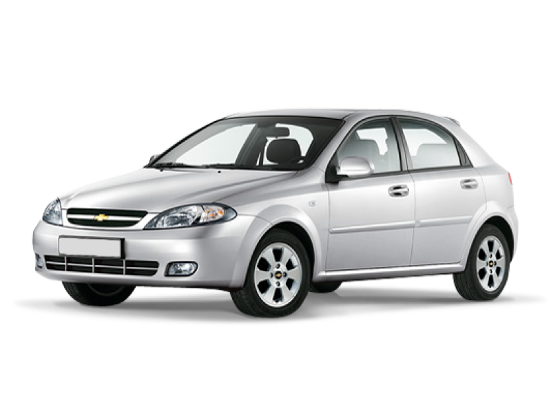 Chevrolet Lacetti or Similar <br>  (Group D)
