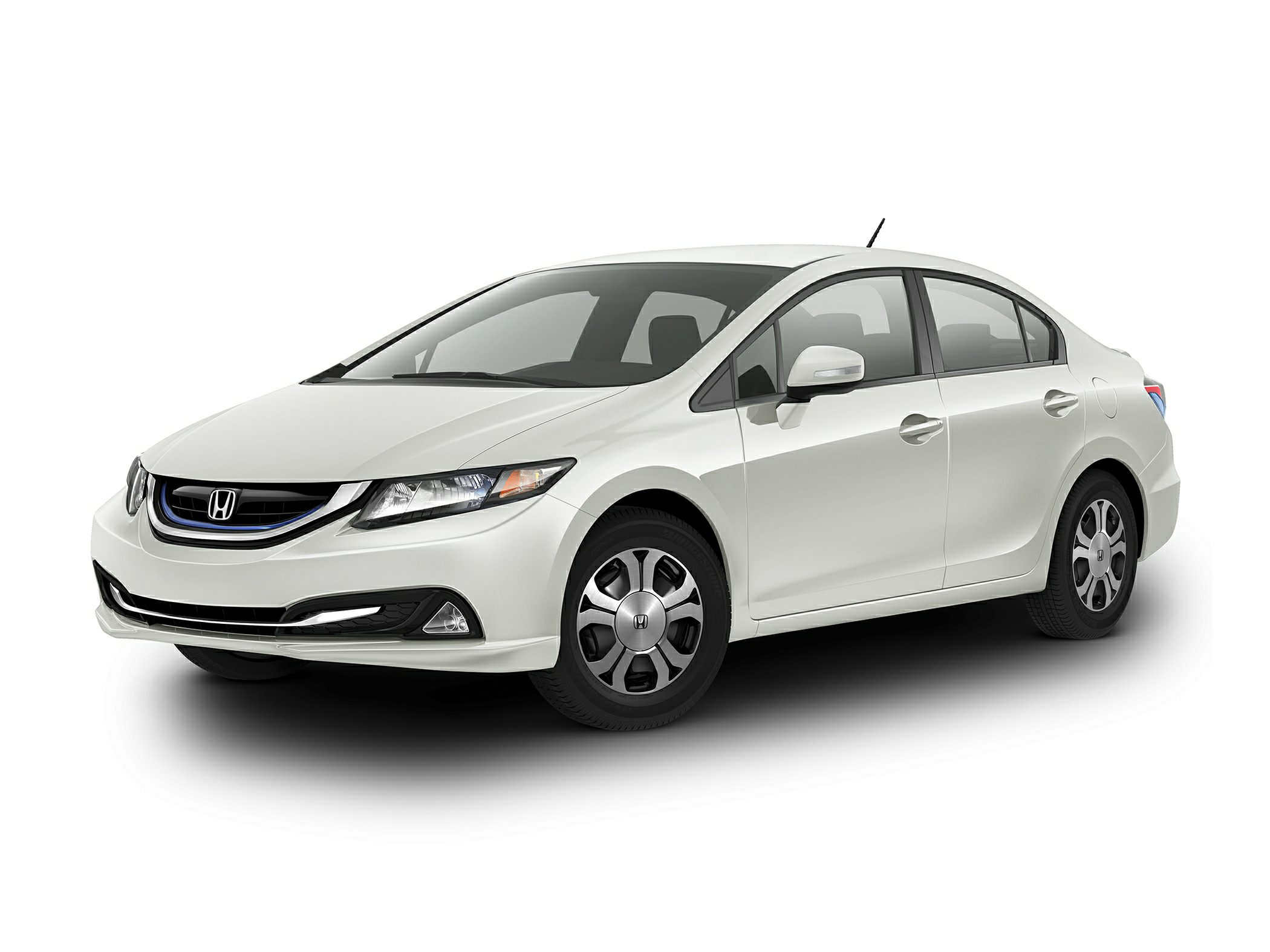 Honda Civic Hybrid Automatic  <br> (Group F)