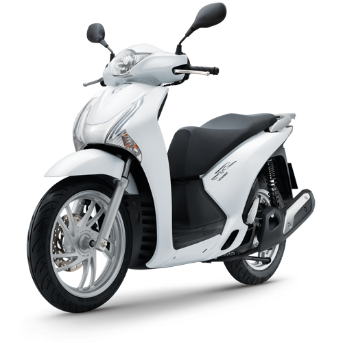 Honda SH Scooter 125cc   or similar<br>    (Group C1)