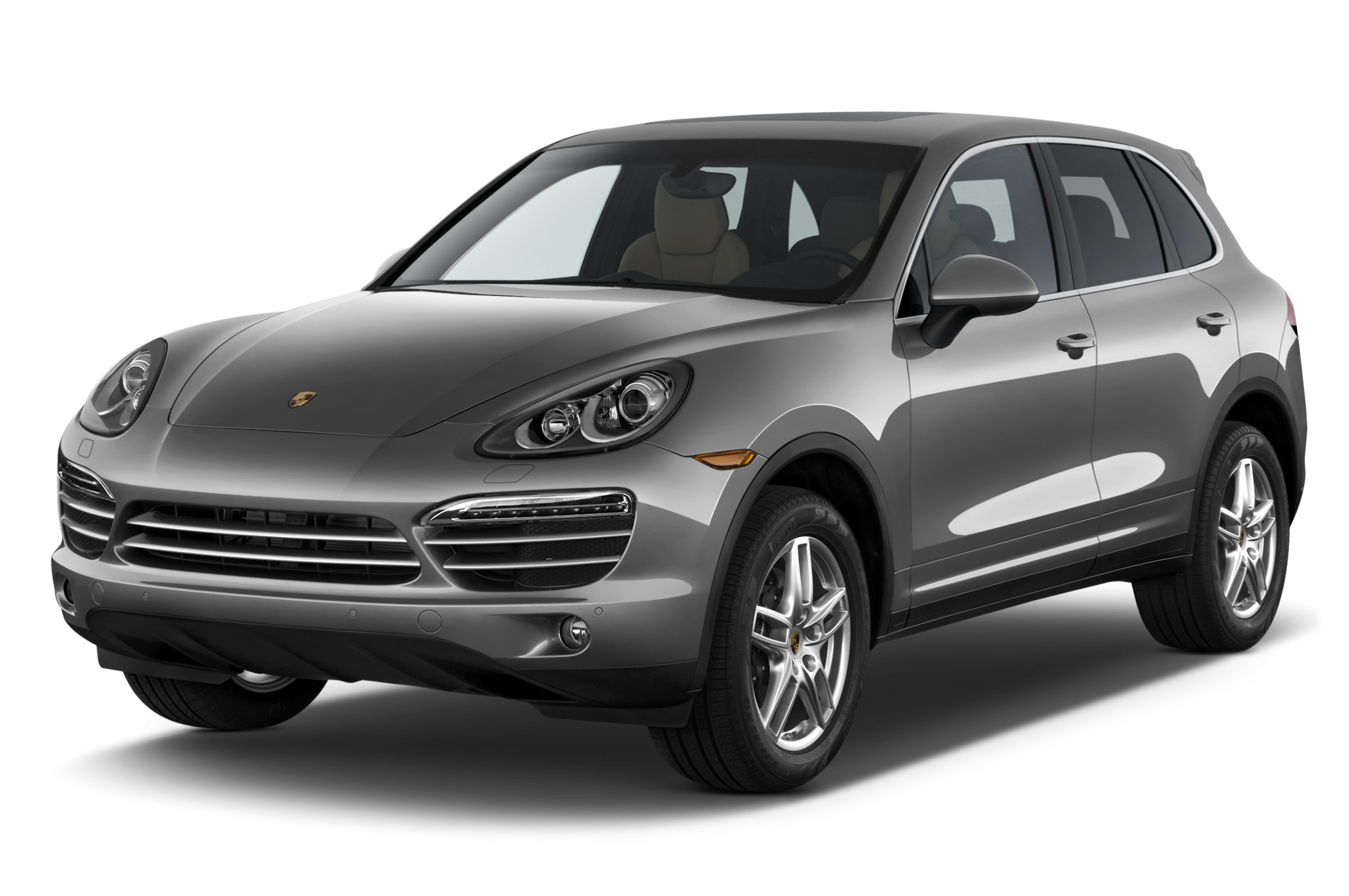 Porsche Cayenne 4x4 <br>  (Group J2)