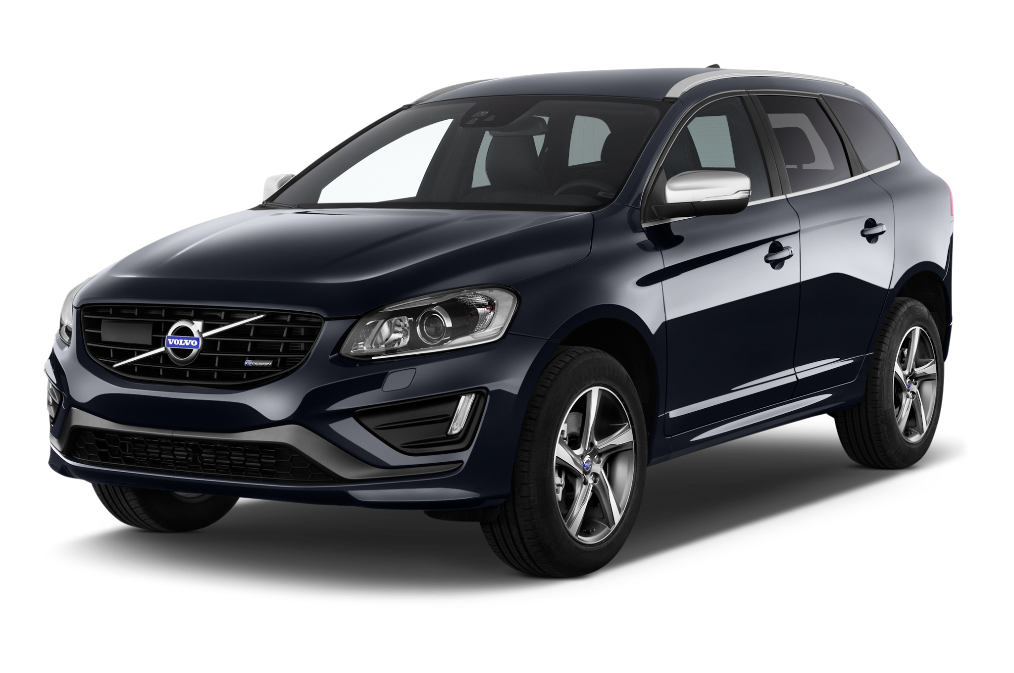 VOLVO XC60 AUTOMATIC <br> (Group J1)