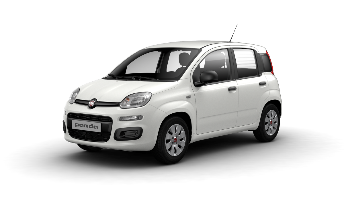 Fiat Panda or similar <br> (Group B)