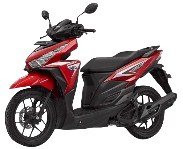 Honda Vario 125cc  or similar<br> (Group C1)