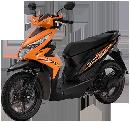 Honda Beat 110cc