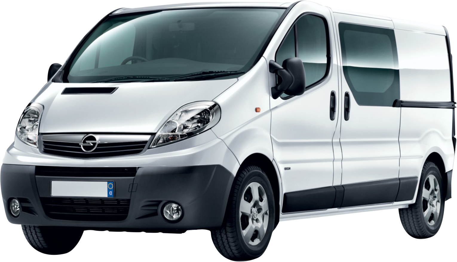 Opel Vivaro 9 seater Diesel or similar <br> Group L